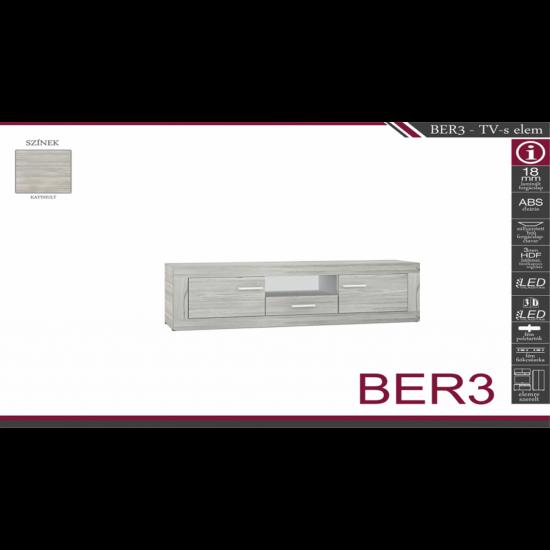 BER3 TV-s elem