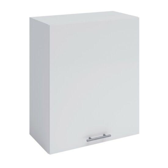 Felső szekrény, fehér, FABIANA W - 60
